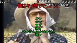 【IKZO】 白金ディスコも無ェ(ふる ver)(ニコニ...