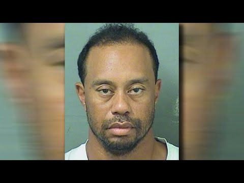 Tiger Woods due in court with plea deal to resolve DUI case