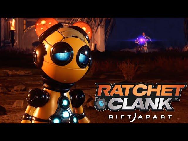Ratchet & Clank: Rift Apart 🦊 Ein schreckliches Geheimnis #08 [Lets Play | Deutsch | PlayStation 5]