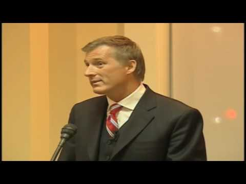 Maxime Bernier: A speech on the financial crisis at the Calgary Chamber of commerce (part 1)