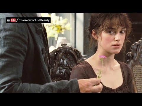 Tom Hollander proposes to Keira Knightley | Pride & Prejudice (2005 film)