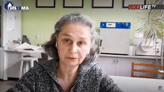 Вирусолог Надежда Жолобак: Почему коронавирус не эффективен как оружие и куда исчезают антитела?