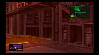 Let's Play Metal Gear Solid (PSX) [Part 12] - PAL Key