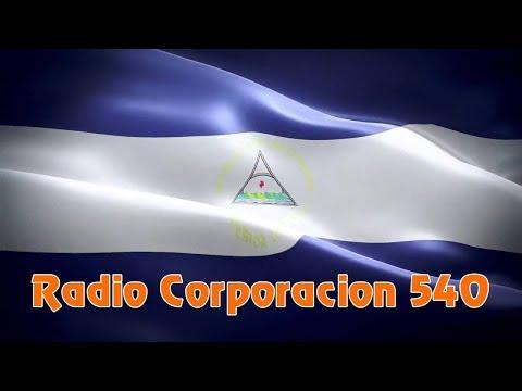 Radio Corporación Nicaragua 540 Khz