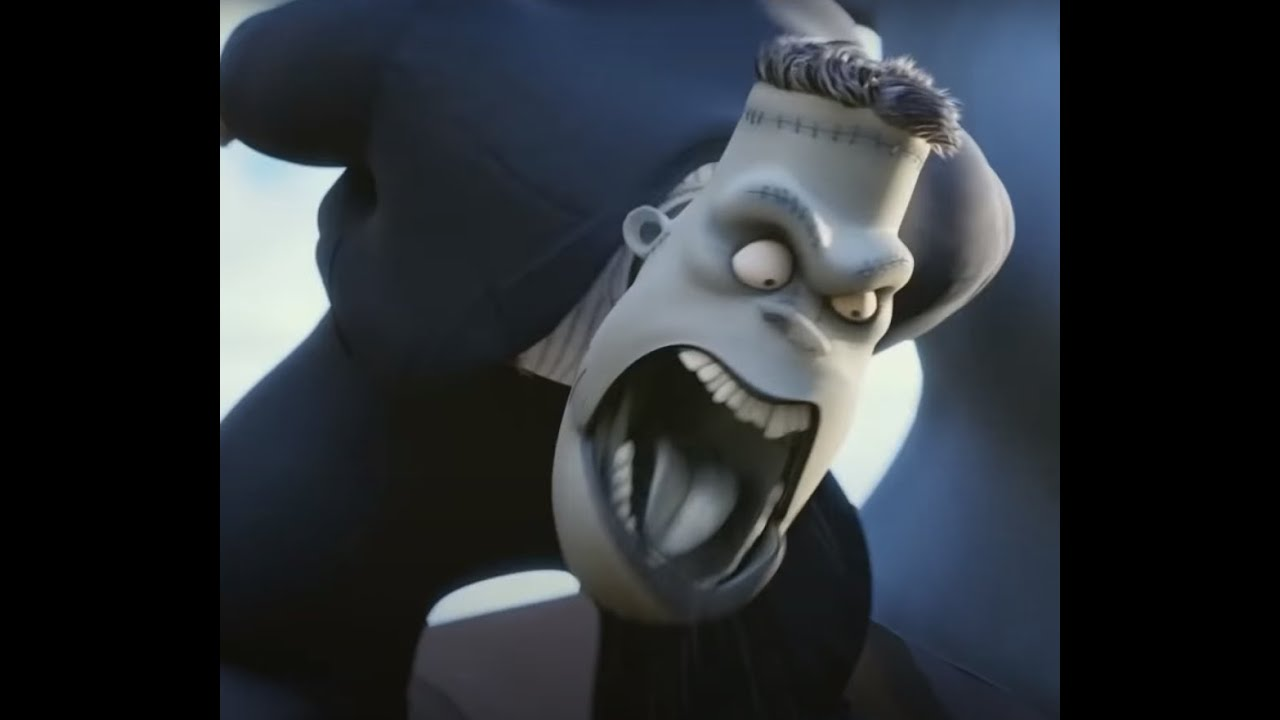 Download Angry Frankenstein (Hotel Transylvania)