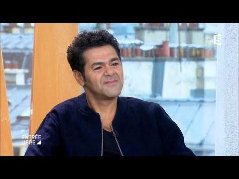 Portrait et  de Jamel Debbouze