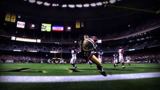 EA SPORTS Madden NFL 12 Regular Season Simulation