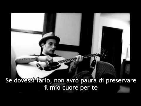 Jason Reeves -  Save my heart || Traduzione