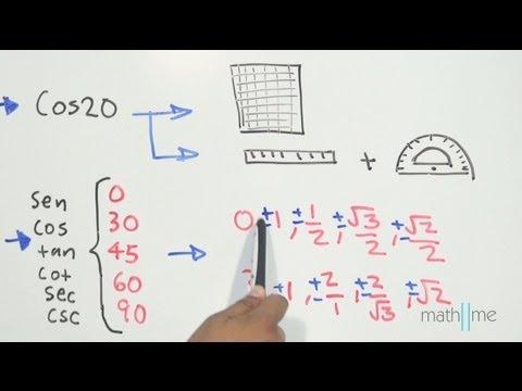 Razón Trigonométrica Sin Usar Calculadora Versión Corta Youtube
