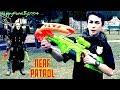 Nerf Patrol vs Reaper