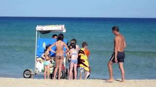 Sardinia - Porto Corallo