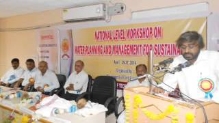 Three day national level workshop by CE BKIT Bhalki