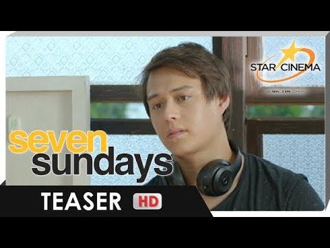 Teaser - Enrique Gil is Dex - 'Seven Sundays' - 동영상