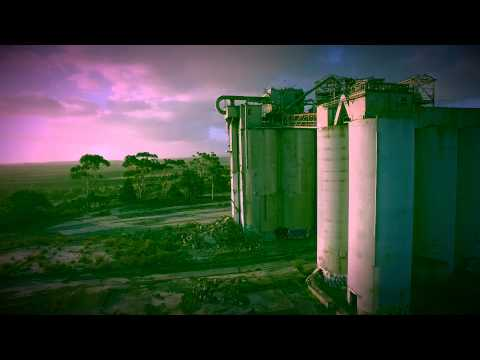 Cement Works - Geelong