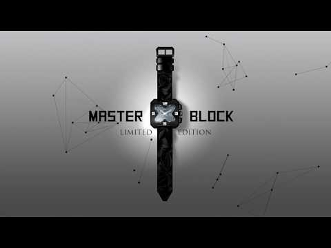 GVCHIANI A WORLD PREMIERE — THE CREATION OF A LUXURY MECHANICAL SWISS WATCH IN THE BLOCKCHAIN