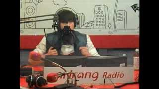 Video [131001] Arirang Radio - Sound K (Special host - C-Clown's Rome) Part 1/7 download MP3, 3GP, MP4, WEBM, AVI, FLV Desember 2017