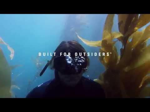 Kaenon: Built For Outsiders (:15sec)