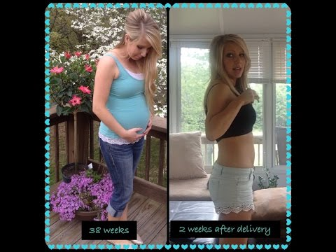 how-to-lose-baby-weight-fast!