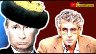 Гозман: Конституция? Путин строит монархию в России! SobiNews