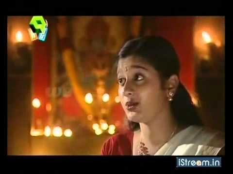 Malayalapuzha amma (Ganarchana Music video) Ponnum mani... .mp4