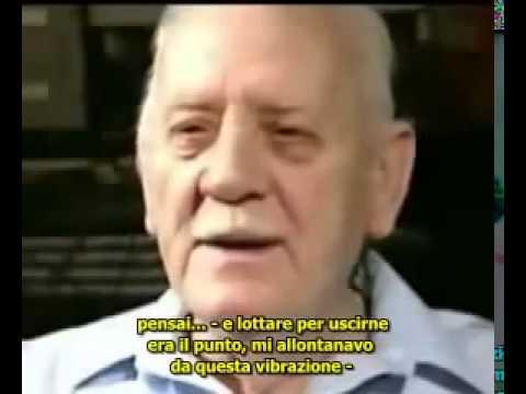 Robert Monroe - I Viaggi Astrali e il Sistema Hemi Sync - Sub Ita 1di7