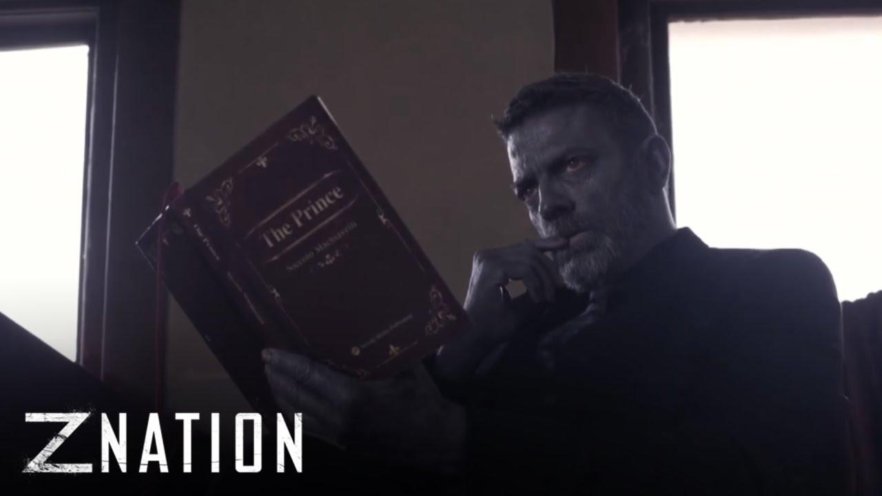 Download Z NATION   Season 3, Episode 4: 'Desperate Measures'   SYFY