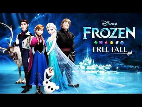 Frozen Free Fall Music