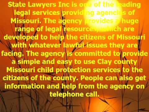 clay county missouri child protection service