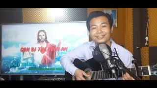 Bài hát: Con đi tìm bình an - Thầy Thánh