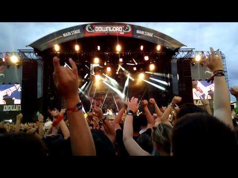 Download Festival - Green Day - Boulevard Of Broken Dreams