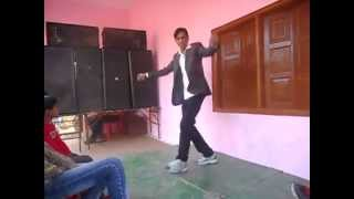DANCE - Mohit Kumar Tomar - SAPNE ME MILTI HAI