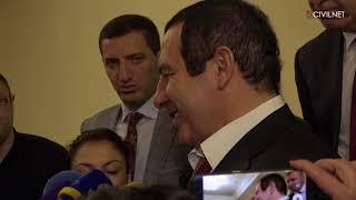 Գագիկ Ծառուկյանը՝ քաղաքական գործընթացների ու իր անելիքների մասին