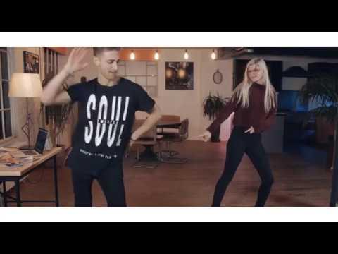Mok Saib - Je M'en Fous - موك صايب (Official Music Video) remix
