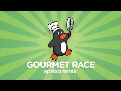Kirby Gourmet Race - Ephixa DNB Remix