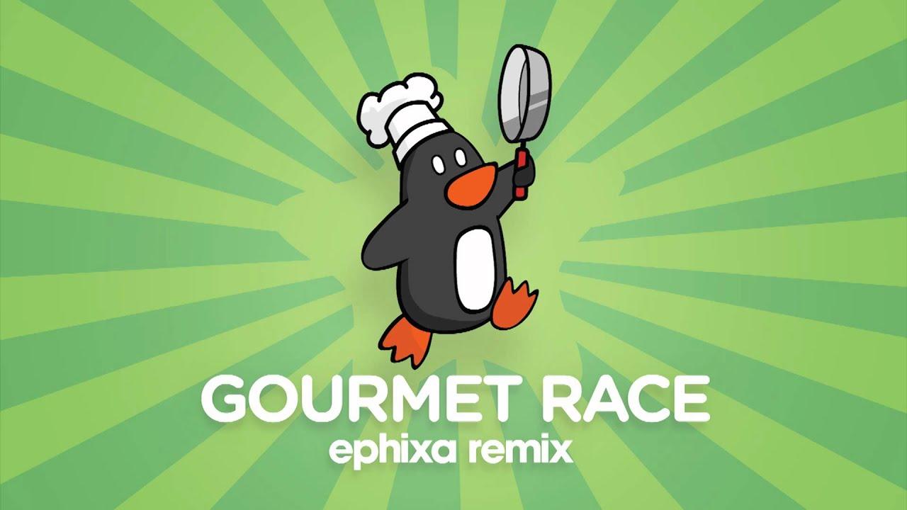 kirby gourmet race ephixa