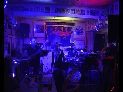 The new Black Bottom Band im Yellow Submarine 2