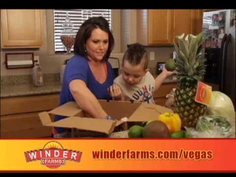 Winder Farms - Fresh. Delivered. - Las Vegas