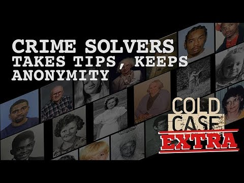 Cold Case Extra: Beaver County Crime Solvers