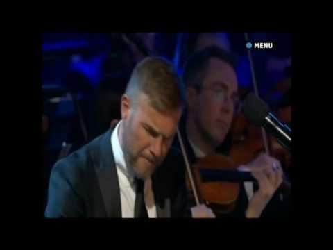 Gary Barlow Radio 2 Music Night Concert Part 1 2013