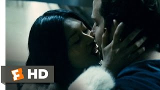 The Midnight Meat Train (1/8) Movie CLIP - Caught on Camera (2008) HD