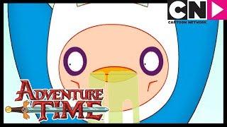 Время приключений | Cэндвич времени | Cartoon Network