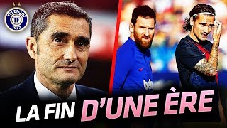 VIDEO: La défaite de trop pour Valverde - La Quotidienne #613