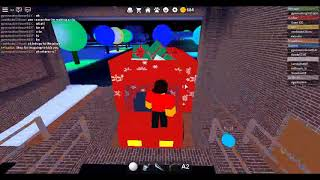roblox work at a pizza place gameplay/did my sink flud