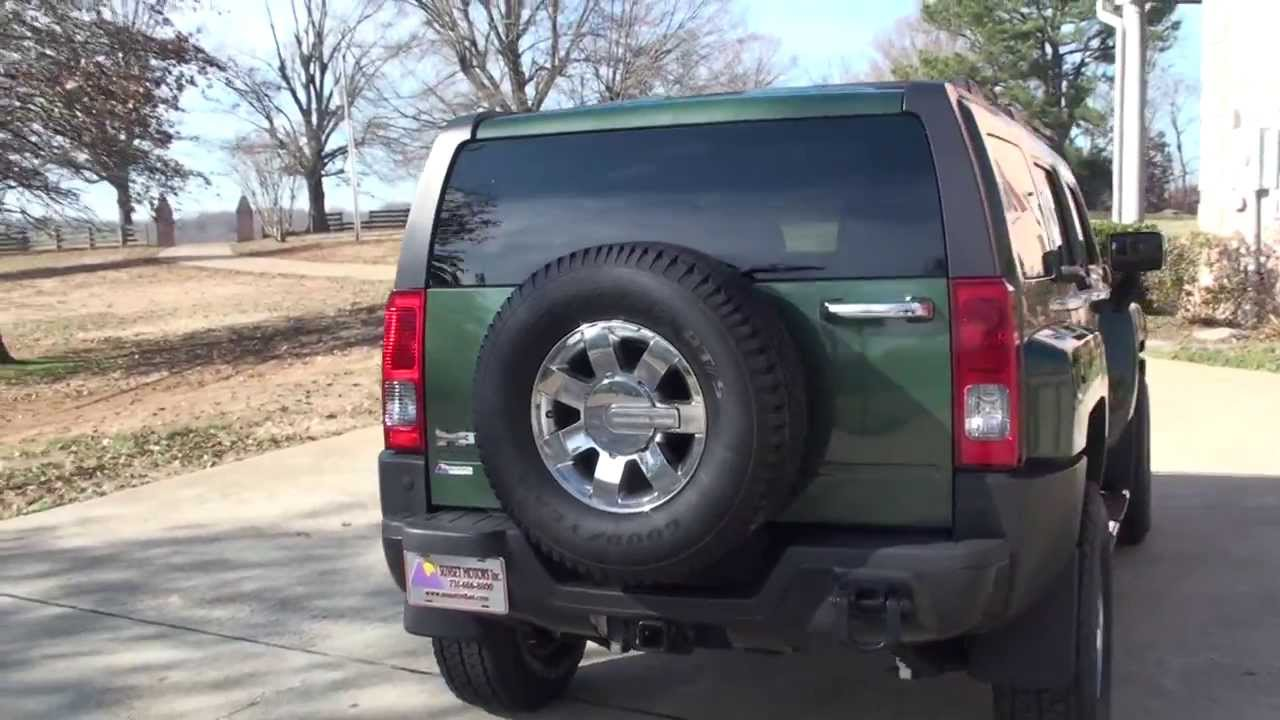 Hd video 2006 hummer h3 for sale see www sunsetmilan com youtube hd video 2006 hummer h3 for sale see www sunsetmilan com vanachro Image collections
