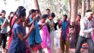 Repeat youtube video Sadri Dance