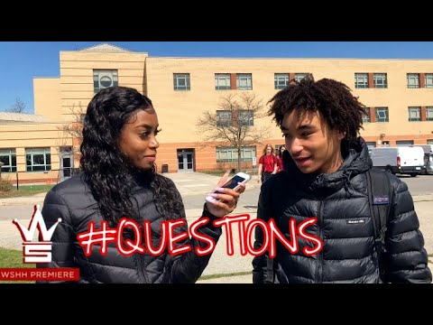 WSHH Questions Ep1: High School Edition || Public Interview 😂🇨🇦