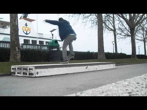 skating ouchy