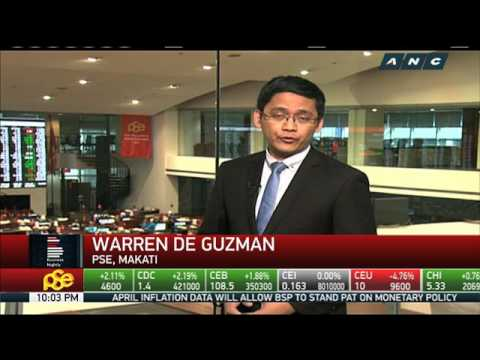 PH shares surge to new high for 2017