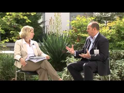 Interview With Jim Gamble: CyberSafety Conference 2005
