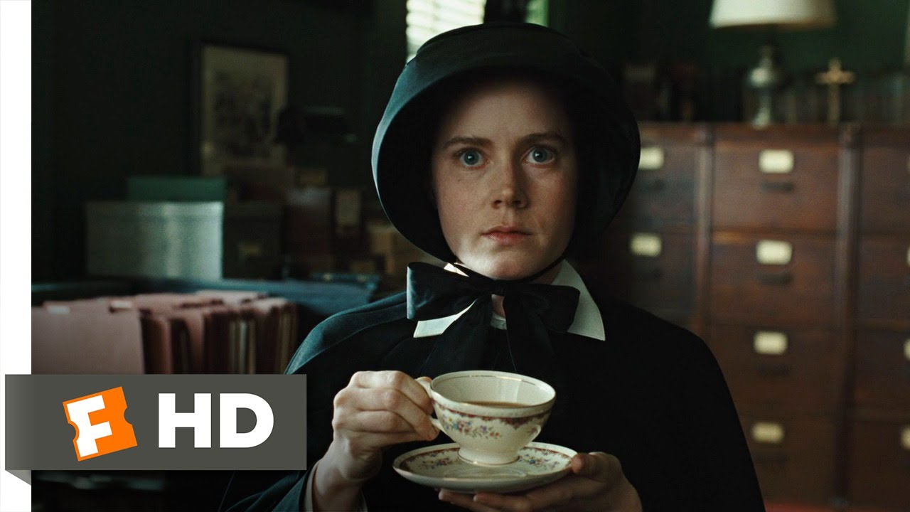 the movie doubt Doubt movie reviews & metacritic score: it's 1964, st nicholas in the bronx a vibrant, charismatic priest, father flynn, is trying to upend the school's st.